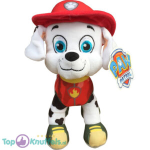 Paw Patrol Jungle Rescue Pluche Knuffel Marshall 30 cm