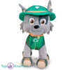 Paw Patrol Jungle Rescue Pluche Knuffel Rocky 30 cm
