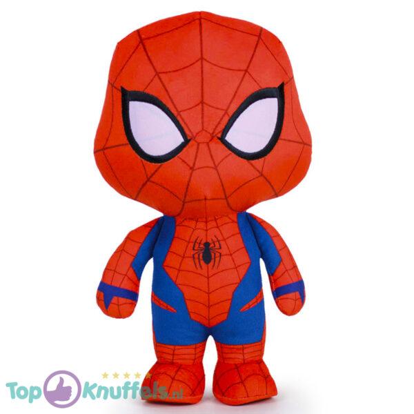 Marvel Spiderman pluche knuffel 20 cm