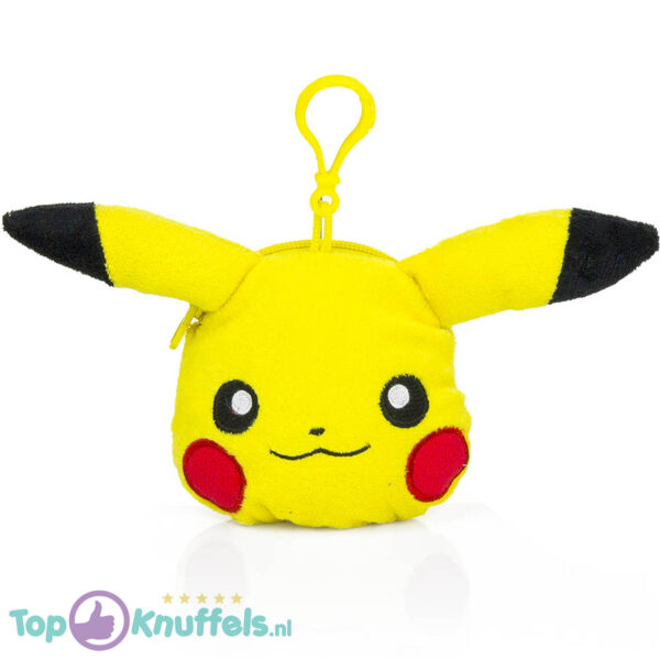Pokémon Pikachu Portemonnee - Perfect voor jou verzameling Pokemon Coins!