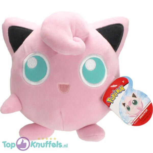 Pokemon Jigglypuff Pluche Knuffel 20 cm