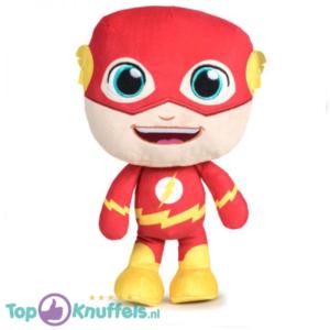DC Super Friends - The Flash Pluche Knuffel 26 cm