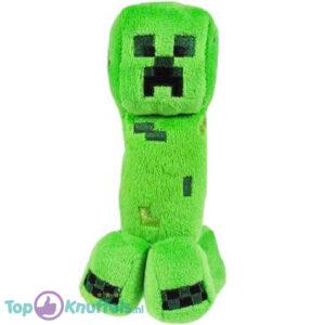 Minecraft Creeper Pluche Knuffel 22 cm