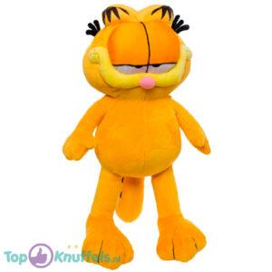 Garfield Kat Pluche Knuffel 25 cm