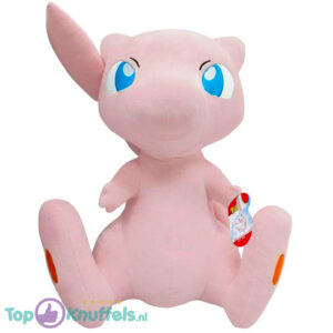 Pokémon XL Pluche Knuffel Mew 60 cm