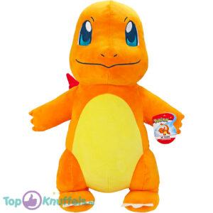 Pokemon Charmander Pluche Knuffel XXL 60 cm