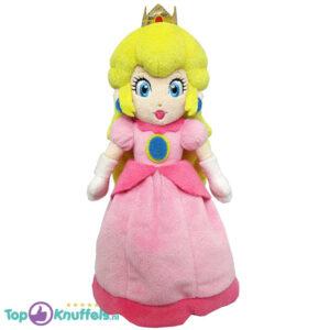 Super Mario Bros Pluche Knuffel Peach XXL 60 cm