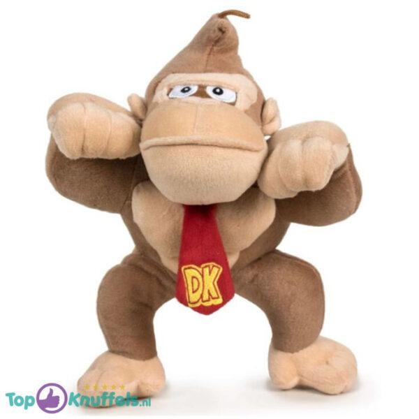 Super Mario Bros Pluche Knuffel Donkey Kong XXL 60 cm