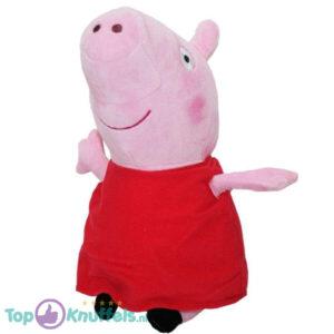 Peppa Pig (Rood) Pluche Knuffel 20 cm