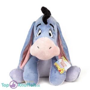 Disney XL Winnie the Pooh - Iejoor - Pluche Knuffel 55 cm