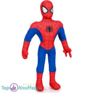 Spiderman Pluche Knuffel XL 50cm - Spider-man
