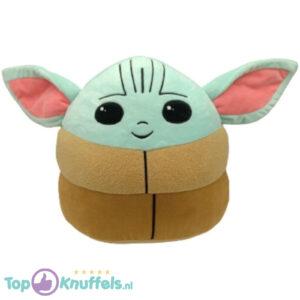 Star Wars Baby Yoda Pluche Knuffel 10 cm