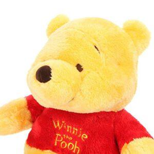 Disney XL Winnie the Pooh Pluche Knuffel 55 cm