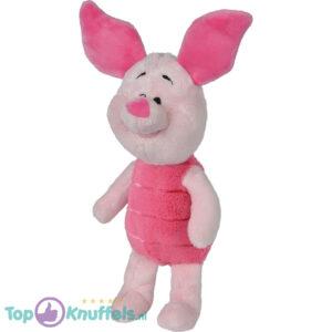 Disney Winnie the Pooh - Knorretje - Pluche Knuffel 34 cm