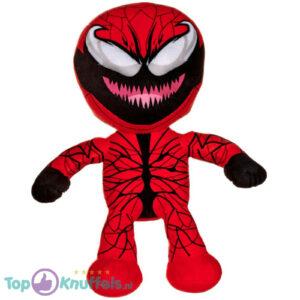 Spiderman Villains Pluche Knuffel Carnage 32 cm