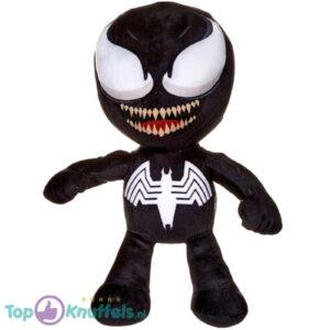 Spiderman Villains Pluche Knuffel Venom 32 cm