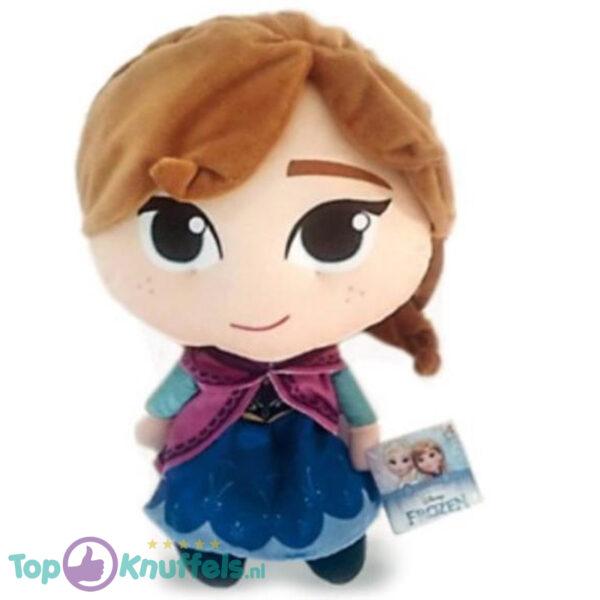 Disney Frozen Pluche Knuffel Anna 25 cm