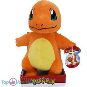 Charmander Pokémon Pluche Knuffel 32 cm