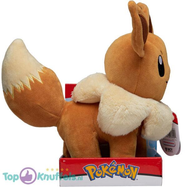 Eevee Pokémon Pluche Knuffel 30 cm