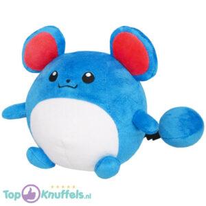 Marill Pokémon Pluche Knuffel 24 cm