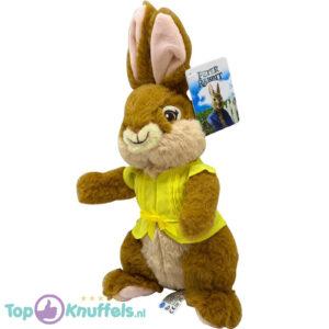 Peter Rabbit / Pieter Konijn Pluche Knuffel Mopsy 35 cm