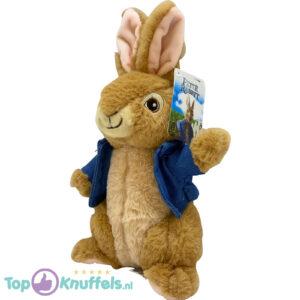 Peter Rabbit / Pieter Konijn Pluche Knuffel 35 cm