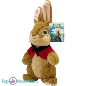 Peter Rabbit / Pieter Konijn Pluche Knuffel Flopsy 35 cm