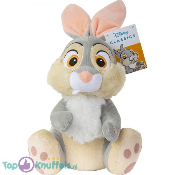 Disney Bambi - Stampertje Konijn + Geluid 40 cm