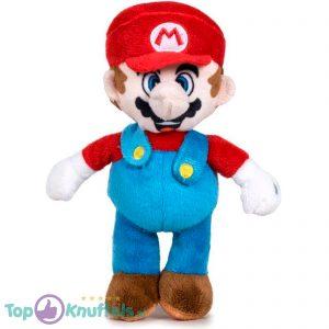 Super Mario Bros Nintendo Pluche Knuffel 20 cm