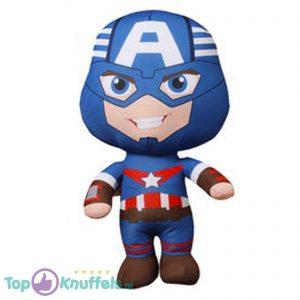 Captain America Marvel Avengers Pluche Knuffel 42 cm XL
