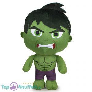 Hulk Marvel Avengers Pluche Knuffel 42 cm XL