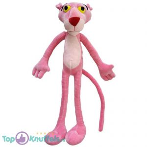 Pink Panther Pluche Knuffel 50 cm