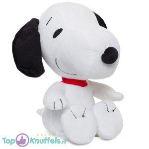 Snoopy Hond Pluche Knuffel Peanuts 40 cm
