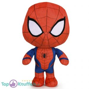 Spiderman Marvel Avengers Pluche Knuffel 42 cm XL