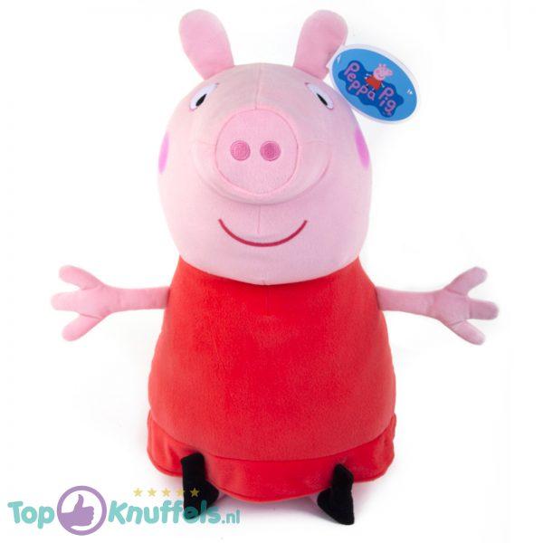 Peppa Pig Pluche Knuffel XL 50 cm